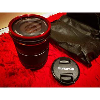 OLYMPUS - OLYMPUS オリンパス レンズ 40-150mm F4.0-5.6 カメラ
