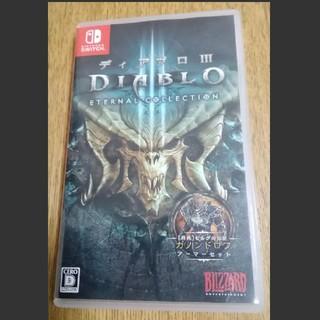 Nintendo Switch - ディアブロ III エターナルコレクション
