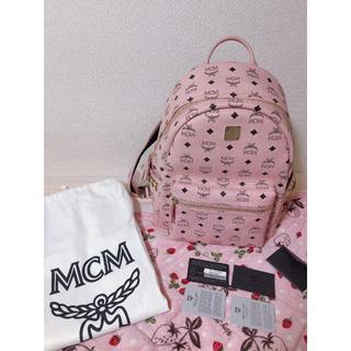 MCM -  リュック