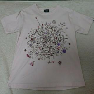 RSR 2010 Tシャツ ピンク