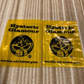HYSTERIC MINI - ヒステリックミニショップ袋2枚