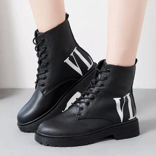 VALENTINO - ブーツ