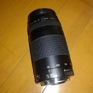 Canon - Canon レンズ2つ