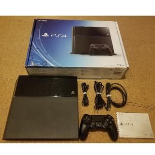 PlayStation4 - SONY PlayStation4 (PS4) 本体