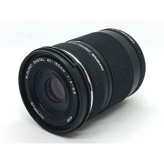 OLYMPUS - ★大人気超望遠レンズ!★オリンパス★M.ZUIKO 40-150mm ブラック