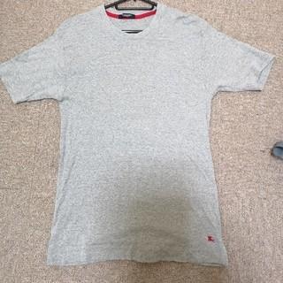 バーバリー(BURBERRY)のバーバリー  ロンドン Lサイズ  半袖シャツ(シャツ)