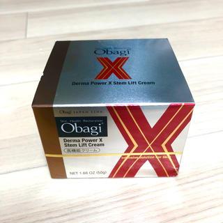 オバジ(Obagi)のObagi オバジ ダーマパワーX ステムリフト クリーム 50g(フェイスクリーム)