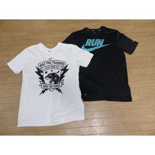 NIKE - NIKE  RUN T-Shirt GYAKUSOU UNDER COVER
