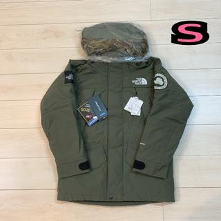 THE NORTH FACE - Sサイズ THE NORTH FACE アンタークティカパーカ ニュートープ