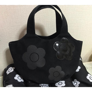 MARY QUANT - MARY QUANT マリークワント バック 美品💓