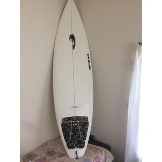 フェイド タフライト 6.0 FADE SURF WES OSHIRO