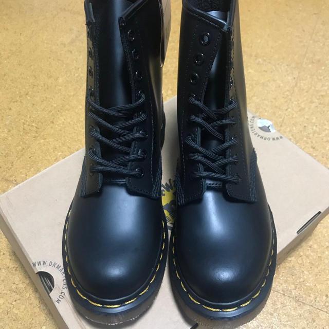 Dr.Martens(ドクターマーチン)のドクターマーチン クリスマスプレゼントなどに メンズの靴/シューズ(ブーツ)の商品写真
