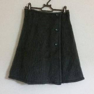 スナイデル(snidel)のsnidel サイズ1 スカート(ひざ丈スカート)