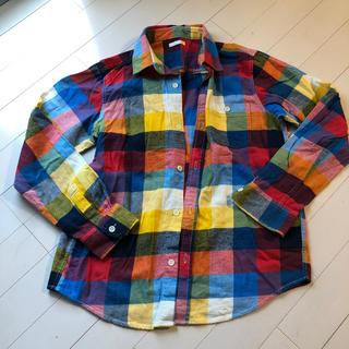 GU - GU kids シャツ150