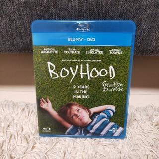 6才のボクが、大人になるまで。 ブルーレイ+DVDセット Blu-ray