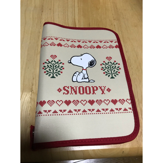 SNOOPY - SNOOPY マルチケース 非売品