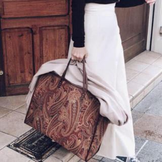 L'Appartement DEUXIEME CLASSE - ●新品タグ●A VACATION●TANKPAISLEY●