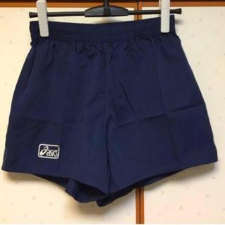 アシックス(asics)のアシックス ゲームパンツ ショートパンツ トレーニング スポーツ ウェア(トレーニング用品)
