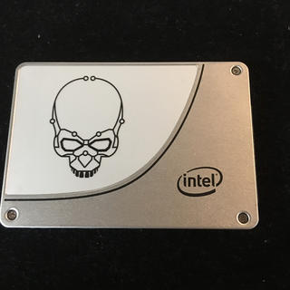 intel SSD 730serles 480GB
