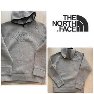 THE NORTH FACE - ノースフェイス グレースウェット パーカー