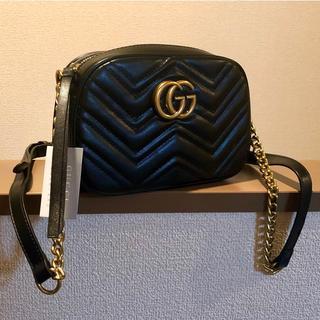 Gucci - GUCCI GG Marmont ショルダーバッグ (早い者勝ち)