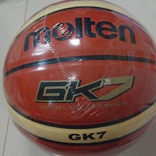molten - 新品 モルテン バスケットボール 7号