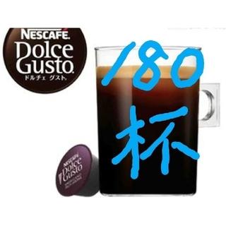 ネスレ(Nestle)のネスカフェ ドルチェ グスト 専用カプセル アメリカーノ リッチアロマ 60P(コーヒー)