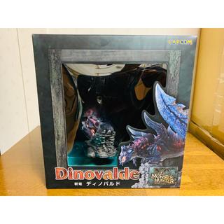 カプコン(CAPCOM)のカプコンフィギュアビルダー クリエイターズモデル 斬竜ディノバルド(ゲームキャラクター)