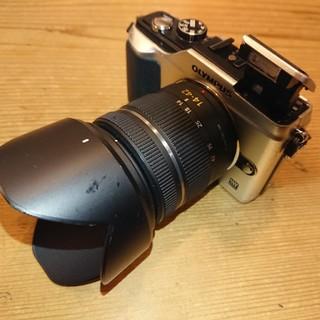 OLYMPUS - オリンパスE-PL2 パナソニック14-42mm/F3.5-5.6