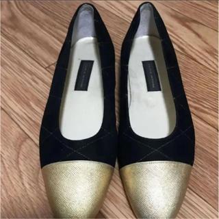✨靴祭り♪(๑ᴖ◡ᴖ๑)♪✨二谷友里恵パンプス(ハイヒール/パンプス)