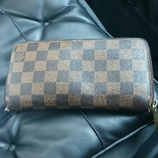 LOUIS VUITTON - ルイヴィトン正規品 ジッピーウォレット