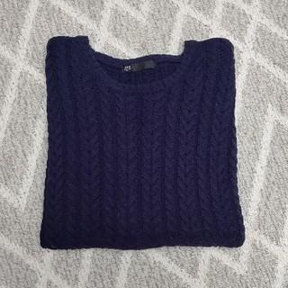ニジュウサンク(23区)の23区 メンズセーター LLサイズ(ニット/セーター)