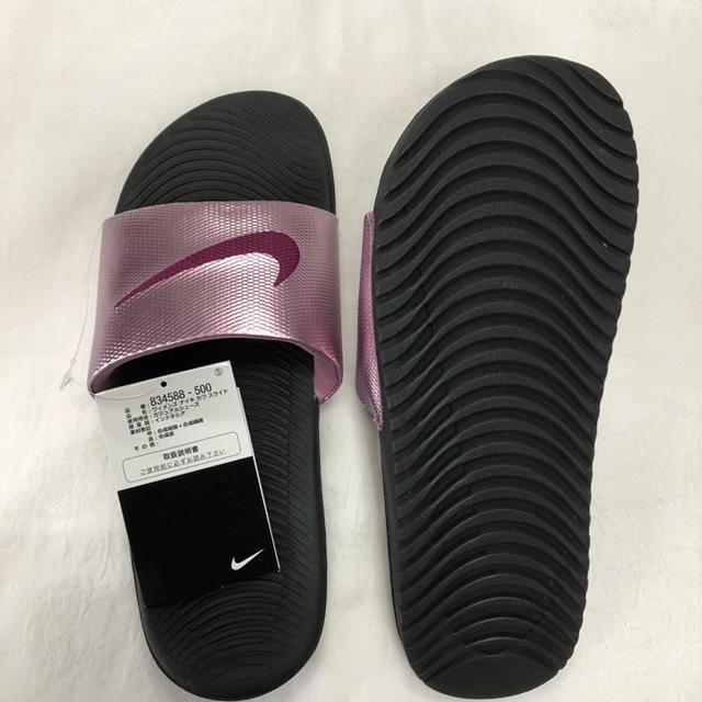 NIKE(ナイキ)のベナッシ  レディースの靴/シューズ(サンダル)の商品写真