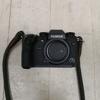 富士フイルム - Fujifilm XH-1