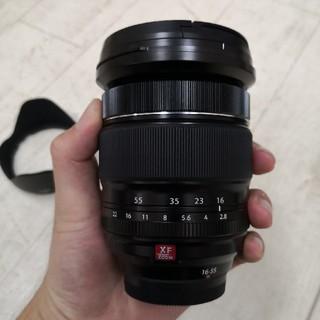 富士フイルム - FUJIFILM XF 16-55mm f2.8
