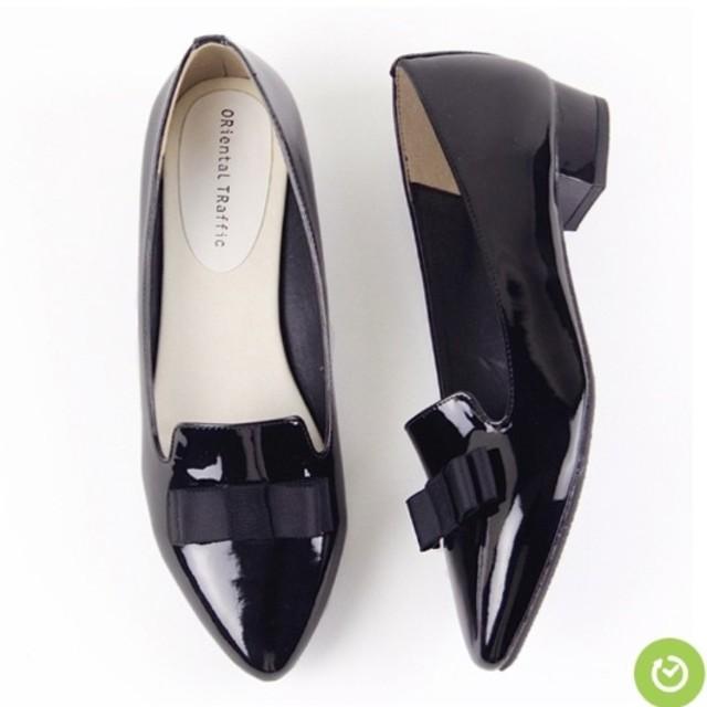 ORiental TRaffic(オリエンタルトラフィック)のオリエンタルトラフィック レインパンプス レディースの靴/シューズ(ハイヒール/パンプス)の商品写真