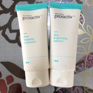 proactiv - 未使用  プロアクティブ   2点セット