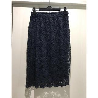 ハニーズ(HONEYS)のハニーズ 総レースタイトスカート(その他)