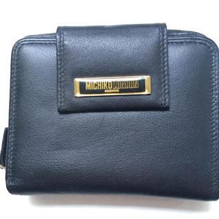 ミチコロンドン(MICHIKO LONDON)の新品未使用 ミチコロンドン 財布(財布)