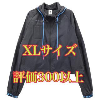 OFF-WHITE - ナイキ x オフホワイト ウィメンズ ジャケット XL