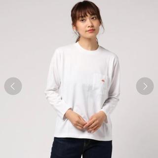 DANTON - ダントン Tシャツ 長袖