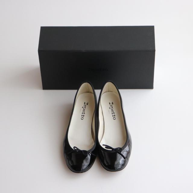 repetto(レペット)のmlk.19様専用 レペット バレエシューズ 38 レディースの靴/シューズ(バレエシューズ)の商品写真