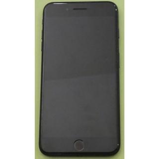 Apple - SIMロック解除済 iPhone7 Plus 256GB ブラック