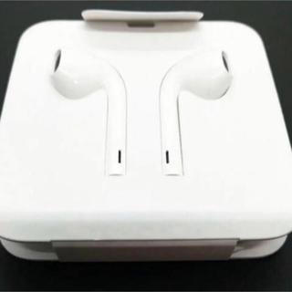 iPhone - イヤホン iPhoneに付属していたイヤホン