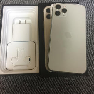 Apple - 新品未使用 国内版 simフリー   iPhone 11 Pro 256GB