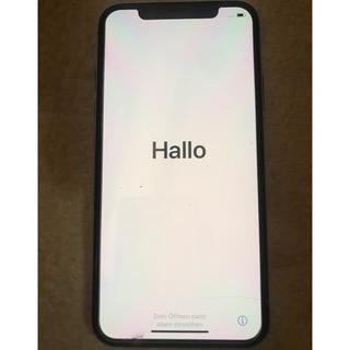 iPhone - iPhone X 256gb