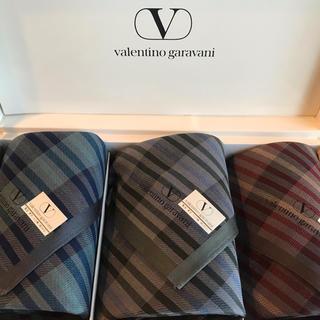 ヴァレンティノガラヴァーニ(valentino garavani)のmaki4899様専用☆ハンカチ3点セット(ハンカチ/ポケットチーフ)