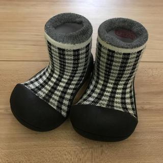 【新品未使用】ベビーシューズ 11.5cm