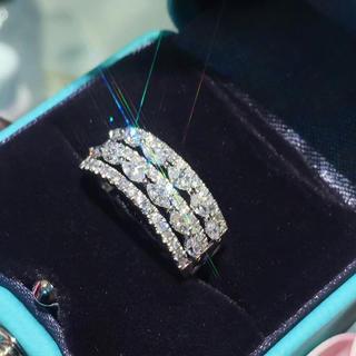 特価セール激安ダイヤモンドリング