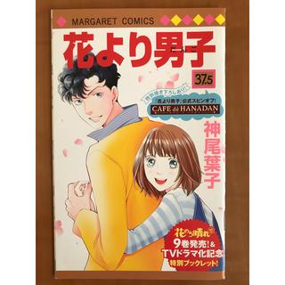 集英社 - 花より男子 37.5巻 神尾葉子 特別ブックレット